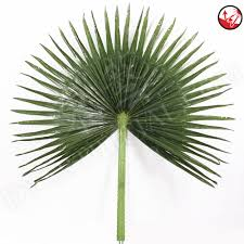 artificial palm tree leafs leaves 143cm dongyi