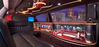 Excursion Interior 14 Passenger Limousine In Des Moines Luxxor Limousines