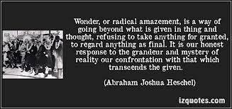 the sabbath by abraham joshua heschel abraham joshua heschel awaken to poem