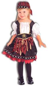 lil u0027 pirate cutie toddler child costume buycostumes com