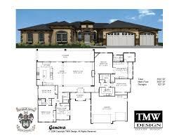 Rambler Home 31 Home Plan Rambler With Courtyard Valleyviewfloorplan Swawou Org