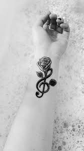 51 creative music tattoos for the u0027music lover u0027 in you