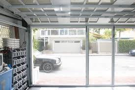 garage screen doors design pictures
