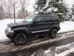 jeep liberty lifted lost jeeps view topic kk wheel tire section