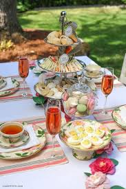 best 25 tea party menu ideas on pinterest high tea menu