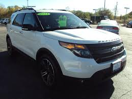 cars ford explorer 2014 ford explorer sport sport stock 1517 for sale near