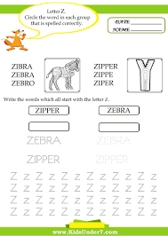 4 letter words starting with z gplusnick