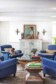 blue livingroom 30 white living room decor ideas for white living room decorating