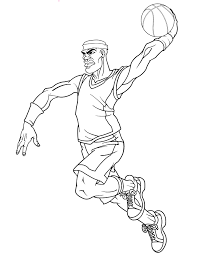 slam dunk basketball for teenagers coloring page h u0026 m coloring