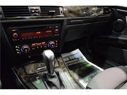 E92 335i Interior 2008 Bmw 335i Xi Coupé E92 Crs Automotive