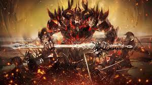 guild wars 2 path of fire launch trailer released mmoexaminer