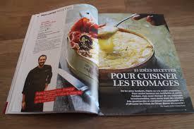gourmand magazine cuisine les fromages de clairette le magazine gourmand spécial fromages
