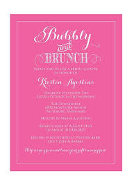 Bridal Shower Invitation Wording Bridal Shower Brunch Invitations Christmanista Com