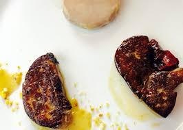 gastrique cuisine sauternes gastrique corn nut gastrique and cherry bourbon