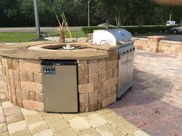 art of natural stone jacksonville fl outdoor kitchens