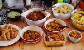 cuisine mauricienne services additionnels durant séjour à l ile maurice gorge