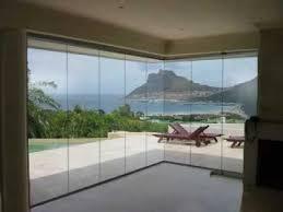 frameless pictures sliding stacking system by cover frameless glass youtube
