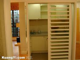 Sliding Door Design For Kitchen Kitchen Door Designs