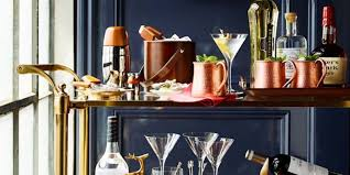 Home Bar The Home Bar Checklist That You And Your Guests Will Enjoy 9to5toys
