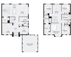 trentham 30 new home floor plans interactive house plans