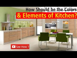 which colour should be used in kitchen vastu shastra tips how should be the colors and elements of kitchen