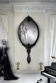 50 unforgettable black home accents and interior decorating ideas