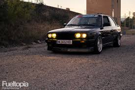 bmw e30 slammed e30 archives fueltopia