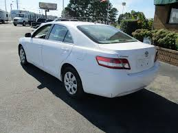 toyota auto sales 2011 toyota camry le city tennessee peck daniel auto sales
