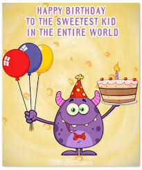 kids birthday wishes happy birthday cards you are my and