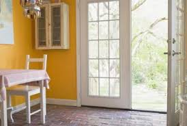 How To Spray Paint Doors - how to spray paint a french window door home guides sf gate