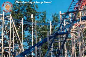 Six Flags Rides Ga Wild Rider At Six Flags Great Adventure