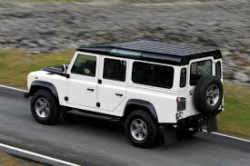 white land rover land rover defender price modifications pictures moibibiki