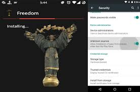 apk freedom freedom apk for android features installation diagnostic help