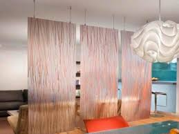 Hanging Room Divider Interior Hanging Wall Dividers Ideas Walls Ideas In Adorable