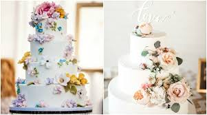 wedding cake styles top 10 summer wedding cake styles the craft company