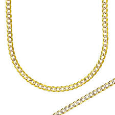 chain necklace styles gold images Men 39 s 2 3mm cable chain necklace in 14k gold 30 quot mens jpg