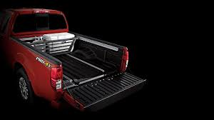 nissan truck frontier 2018 nissan frontier key features nissan usa