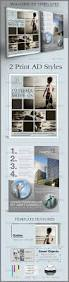print ad templates by cursiveq graphicriver