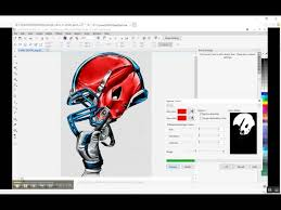 corel photo paint x7 how to keep only part of an image photo in