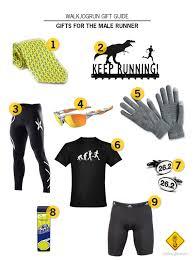 gift guides runners men winter running gift