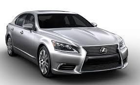 lexus white interior lexus ls luxury flagship gets world first interior technology