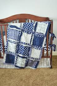 Navy Blue Chevron Crib Bedding by 592 Best Baby Cribs Images On Pinterest Babies Nursery Babies