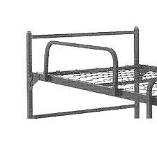 Steel Bunk Bed Guardrail Interior Resources - Guard rails for bunk beds