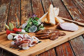 timbre cuisine 54 food timbre charcuterie plate weekender singapore