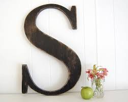 wall art ideas design property decoratice wall letter art