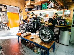 ex machina house kawasaki australia unveils new z900 at deus ex machina