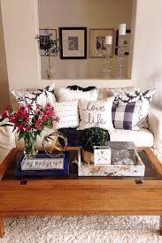 5 Tips To Style A How To Style A Coffee Table Coffee Table Styling A Blissful Nest