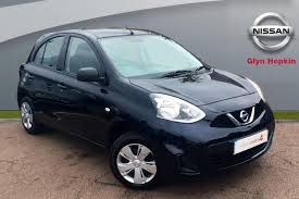 nissan micra in usa used nissan micra 5 doors for sale motors co uk