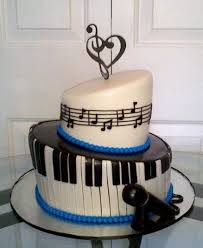 17 best music theme images on pinterest music cakes desserts