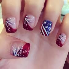 top 15 patriot nail design for july 4th holiday u2013 new u0026 famous